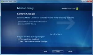 WMC - 11 - Media Library Locations