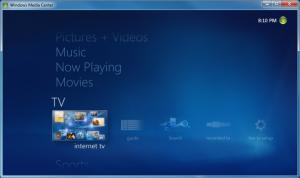WMC - 22 - Internet TV