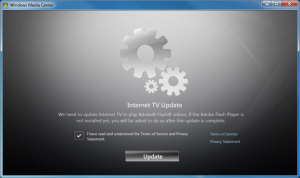 WMC - 24 - Internet TV_Flash
