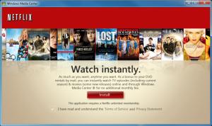 WMC - 26 - Netflix_Install